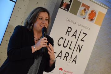 Cuenca acogerá del 7 al 9 de noviembre la tercera edición de Culinaria, que impulsa su carácter internacional con la presencia de grandes chefs