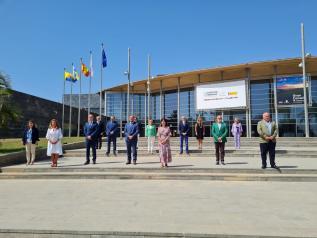 Castilla-La Mancha ha aportado iniciativas recogidas en el Plan de Salud Horizonte 2025 para la mejora de la Atención Primaria a nivel nacional