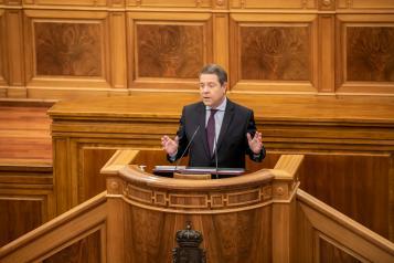Debate del Estado de la Región (Primera Sesión) (II)