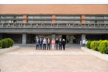 El Gobierno de Castilla-La Mancha ha incrementado desde año 2016 el presupuesto dedicado a la investigación en un 81 por ciento
