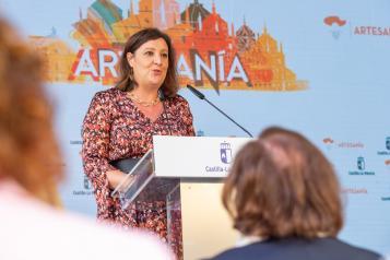 Acto de entrega de premios de FARCAMA (Economía)