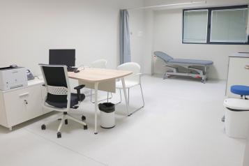 El Gobierno de Castilla-La Mancha licita dos acuerdos marco para la adquisición de equipamiento hospitalario por un importe cercano a los 20 millones de euros