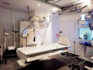 El Hospital de Valdepeñas aumenta un 24 por ciento la actividad en el área de Radiología gracias a la incorporación de una nueva sala y un telemando