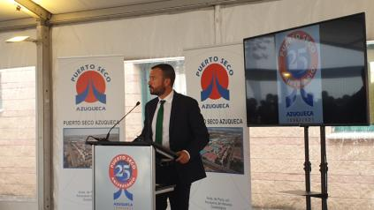 El Gobierno de Castilla-La Mancha anima al sector logístico y del transporte a participar en los objetivos de descarbonización y la transición energética regional