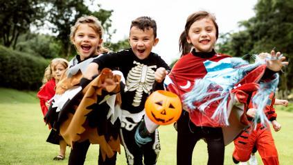 La Consejería de Desarrollo Sostenible ofrece recomendaciones a la hora de adquirir artículos en la celebración de 'Halloween'