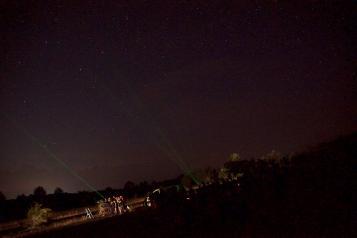 El 'Verano Astronómico' de Castilla-La Mancha oferta actividades nocturnas en las provincias de Ciudad Real y Cuenca