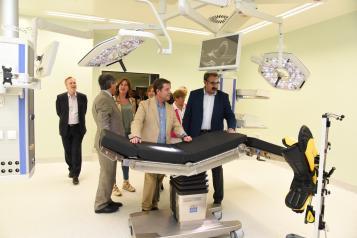 Comprometidos con la universalización de la asistencia sanitaria