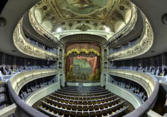 Las compañías y grupos profesionales podrán presentar su propuesta desde el 6 al 17 de julio para participar en la Feria de Artes Escénicas y Musicales