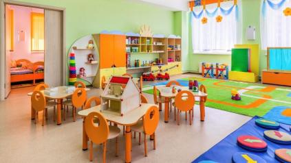 El Gobierno de Castilla-La Mancha destina más de 3.200.000 euros a garantizar más de 9.000 plazas de 0 a 3 años en escuelas infantiles de la región