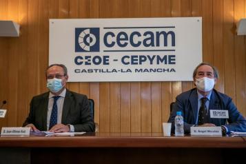 Publicada la orden de creación de dos herramientas digitales para favorecer la participación de las pymes en la actividad contractual de la Administración regional