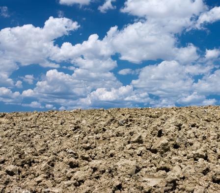 el suelo constituye uno de los medios receptores de la ms sensibles y vulnerables en la cumbre de ro de se reconoci la importancia de