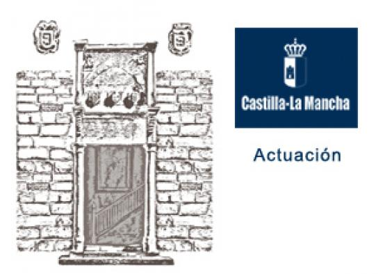 Residencias en Castilla La Mancha, junta
