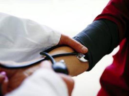 Prevención de enfermedades profesionales