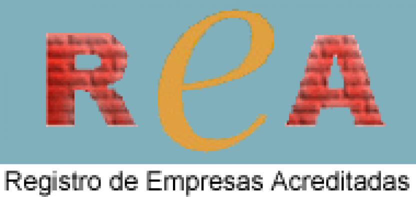 rea rea group with rea good consulta de empresas acreditadas with