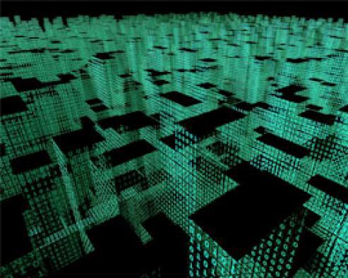 Ciudades digitales Electrónicas