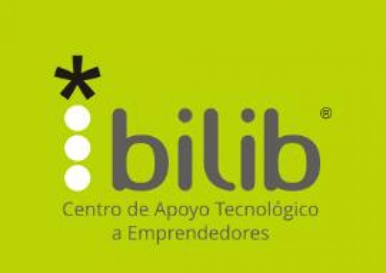 Logotipo de BILIB
