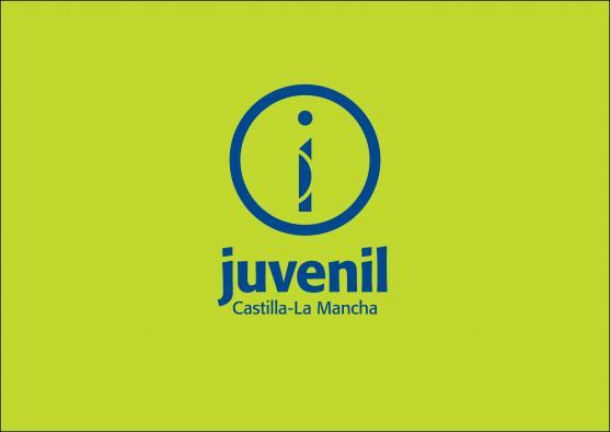 Logotipo de la Red de Información Juvenil