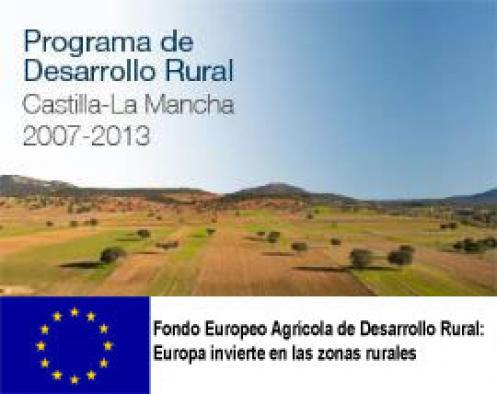 Programa de Desarrollo Rural 2007-2013