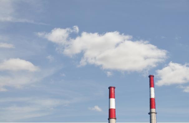 Registro Estatal de Emisiones y Fuentes Contaminantes (PRTR)