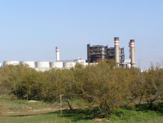 Comercio de Derechos de Emisión de Gases de Efecto Invernadero