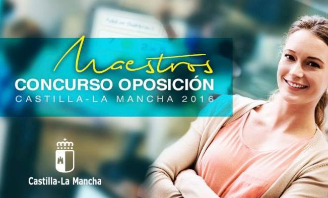 Convocatoria de concurso oposici n cuerpo de maestros for Convocatoria maestros 2016