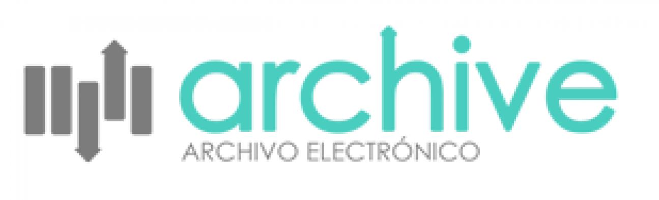ARCHIVE: herramienta para el archivo definitivo de documentación electrónica.
