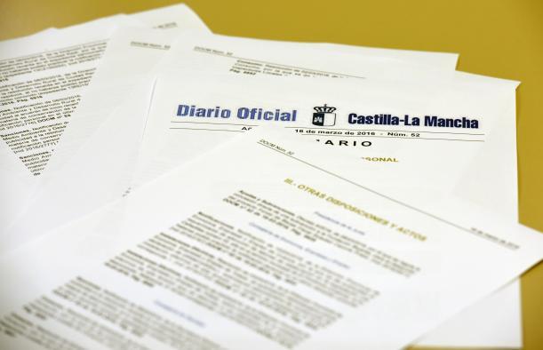 Ley del Gobierno y del Consejo Consultivo