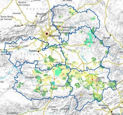Sistema de Información Urbana de Castilla-La Mancha (SIU) | Gobierno de  Castilla-La Mancha