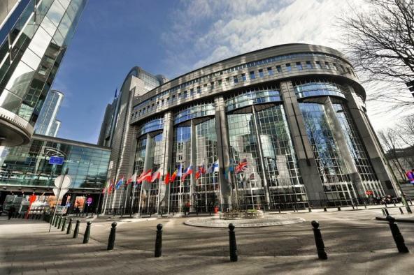 Oficina de Castilla-La Mancha en Bruselas