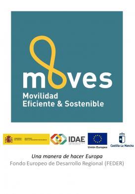 AYUDAS PLAN MOVES | Gobierno de Castilla-La Mancha