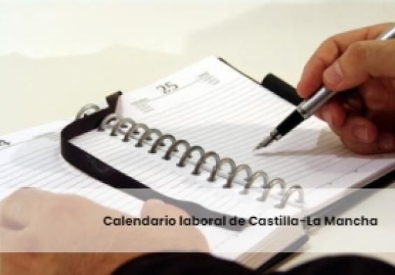 Calendario laboral de Castilla-La Mancha