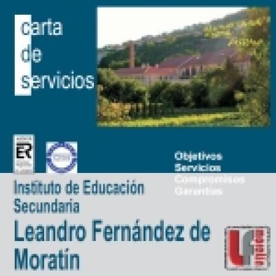IES Leandro Fernández de Moratín