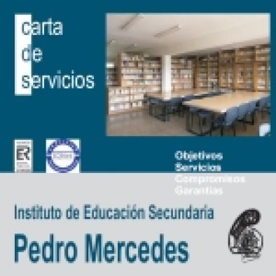 IES Pedro Mercedes