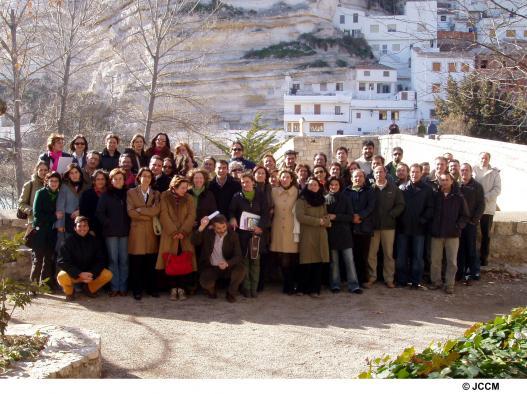 Imagen Castilla-La Mancha