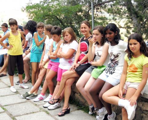 invierten tiempo libre joven: