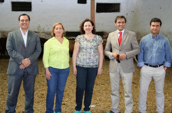 Soriano hemos cambiado incertidumbre por garant as de for Oficina ganadera virtual