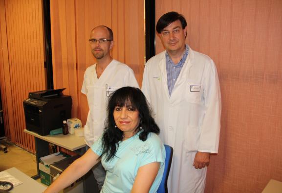 El Centro de Vacunación Internacional del Hospital Mancha Centro atiende a 394 personas en lo que va de año