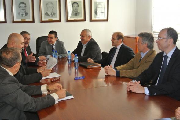 El Gobierno de Castilla-La Mancha impulsará la promoción y la comercialización del vino a través del nuevo Programa de Desarrollo Rural