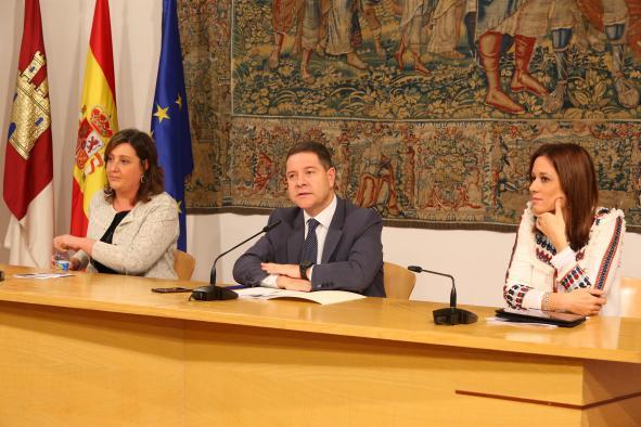 El presidente García-Page garantiza que el nuevo hospital de Toledo será público y ajustado al proyecto pactado con los médicos