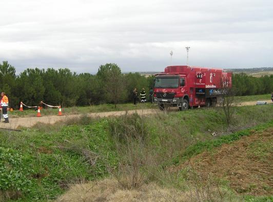 Castilla-La Mancha se adhiere al convenio de colaboración del Ministerio del Interior para la gestión de las emergencias