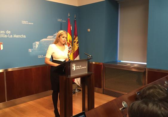 """Elena de la Cruz espera que el Gobierno de España """"recapacite"""" y desista de instalar el ATC en Castilla-La Mancha"""