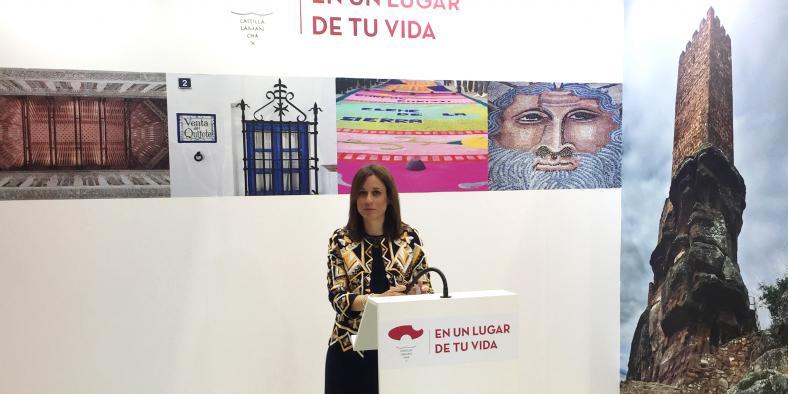 Castilla-La Mancha presenta todos los atractivos de sus cinco provincias en la Feria Internacional del Turismo de Interior INTUR