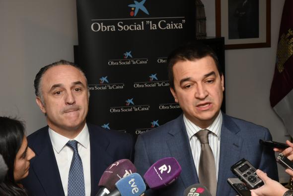 Castilla-La Mancha paga cerca de 4,5 millones de euros de ayudas de la nueva campaña de reestructuración de viñedo