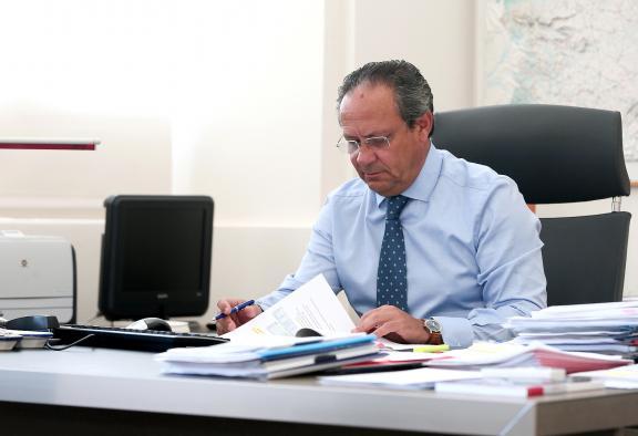 La Autoridad Fiscal estima que el escenario presupuestario de Castilla-La Mancha contribuirá a alcanzar el objetivo de déficit para el próximo año