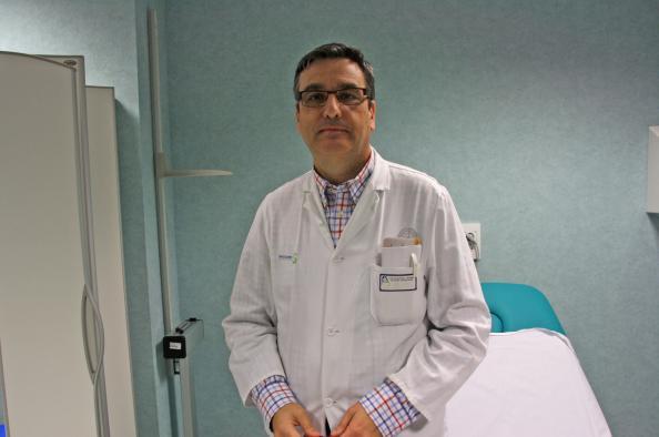 Un facultativo del SESCAM asume la presidencia de la Sociedad Española de Rehabilitación Geriátrica