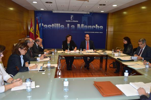 Consejo de Administración del IPEX