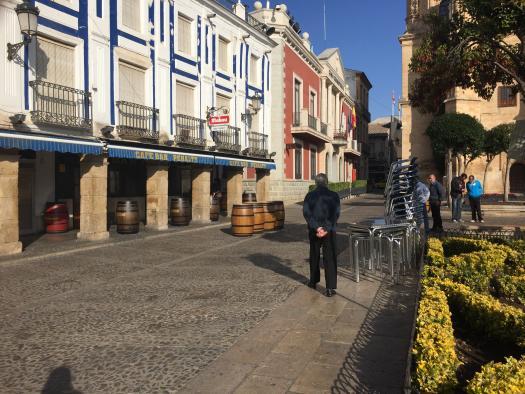El Gobierno regional convoca las ayudas para regeneración y renovación urbana