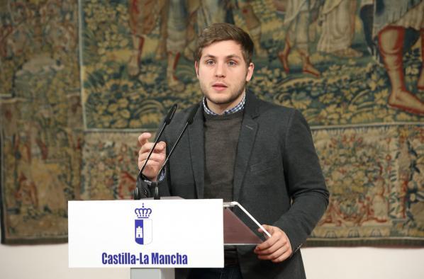 El Gobierno de Castilla-La Mancha acomete más de veinte actuaciones urgentes en los hospitales de la región