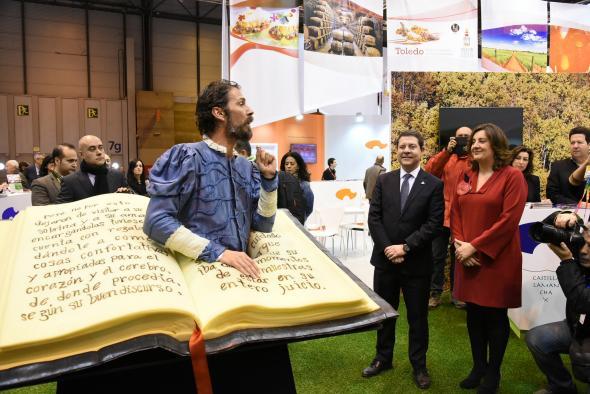 El Gobierno de Castilla-La Mancha apuesta por el viajero del siglo XXI en su nuevo Plan Estratégico de Turismo