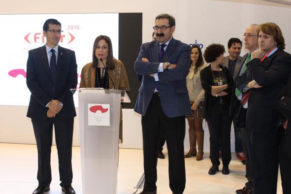 Más de 10.000 profesionales se interesan por la oferta turística de Castilla La Mancha